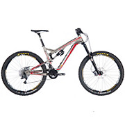 Nukeproof Mega AM 275 Comp Bike 2014